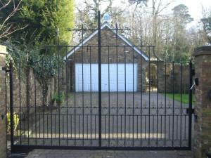 Slow gates