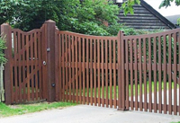 gate installation high wycombe
