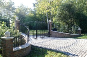 automatic gates buckinghamshire
