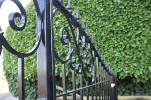 automated gate maintenance amersham